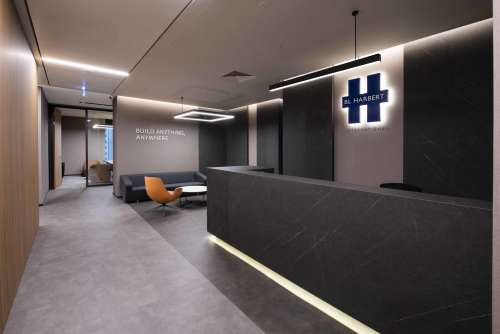BL Harbert International Istanbul Office